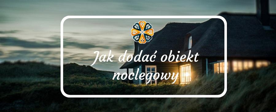 dodaj obiekt do bazy wisla.com.pl